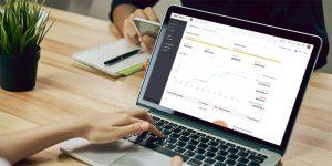 Dịch vụ cung cấp phần mềm kế toán